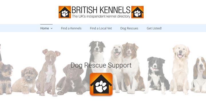 British Kennels Directory