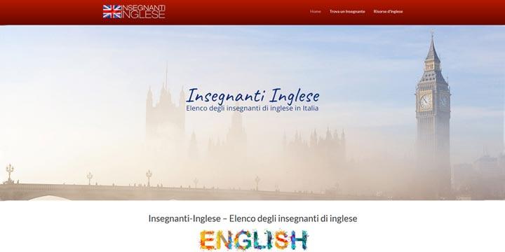 Insegnanti inglese in Italia